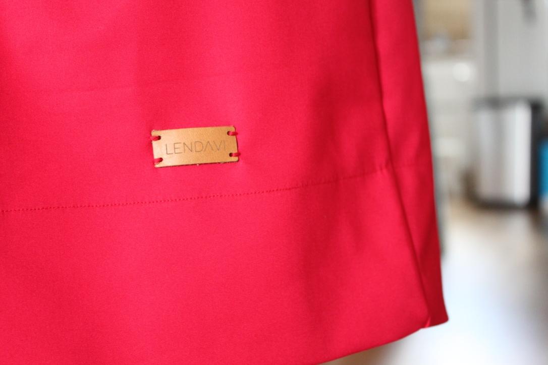 Paperbag-etikett